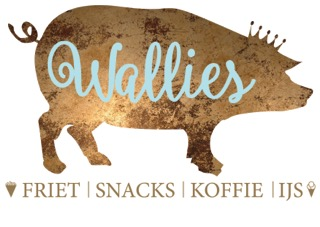 Wallies logo
